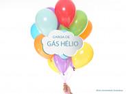 GAS P/ BALAO GAS HELIO/METALIZADO 1UN SORTIDO 08P